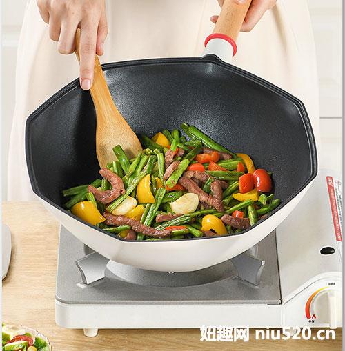 SOWE麦饭石锅怎么样