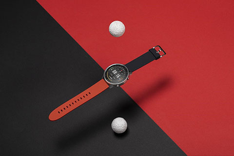小米手表color评测之外观