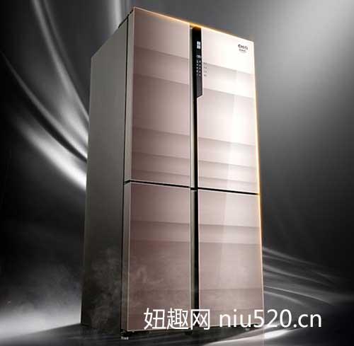 美菱冰箱怎么样