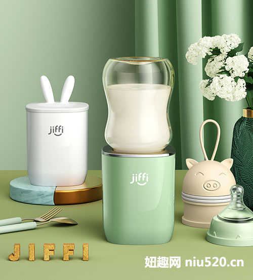 温奶器的分类及使用方法