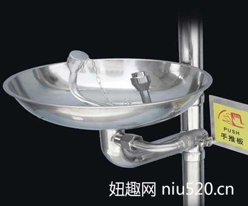 水龙头防冻装置