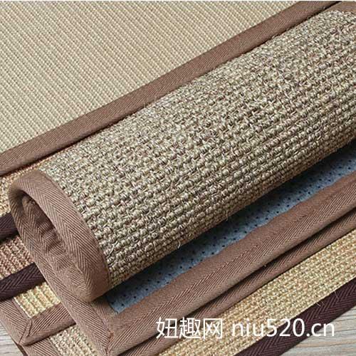 地毯怎么保养