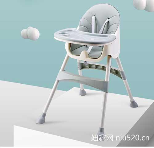 儿童餐椅要如何保养