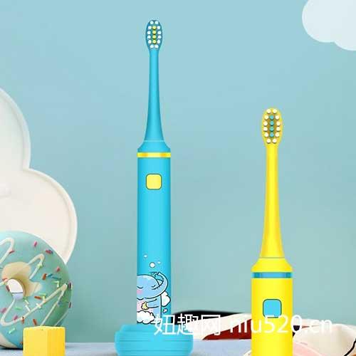 jstyle儿童电动牙刷怎么样