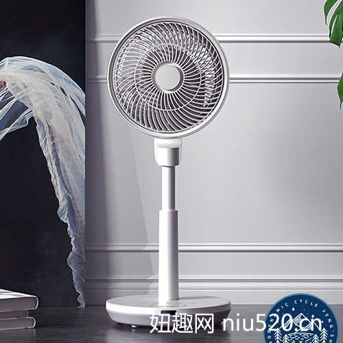 舒乐氏空气循环风扇怎么样?空气循环风扇评测分享!