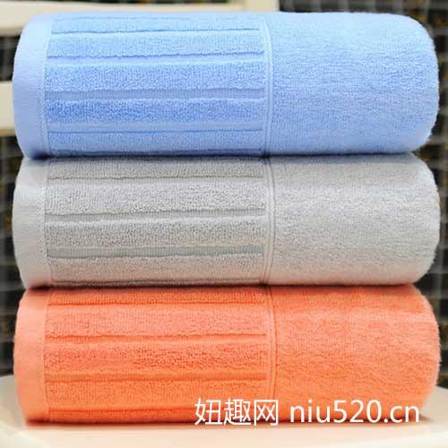 竹纤维浴巾的作用