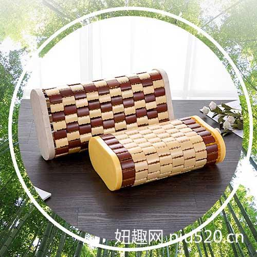 哪些人不能使用竹枕