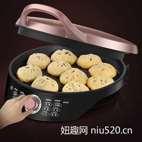 美的电饼铛受消费者欢迎么?看完就知道了!