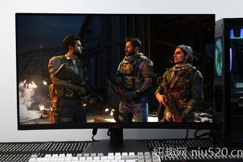 HKC SG27QC显示器怎么样
