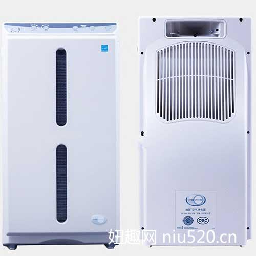安利空气净化器功能优点有哪些