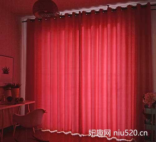 窗帘有什么作用