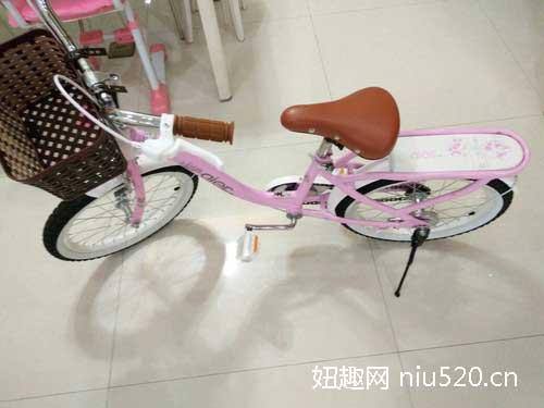 爱尔儿童自行车怎么样