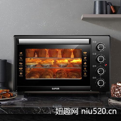 苏泊尔电烤箱实不实用,体验之后就知道了!