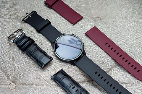 小米手表color评测之表带