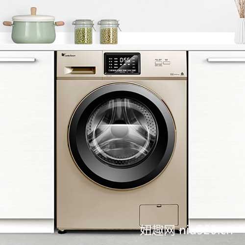 什么是滚筒洗衣机,滚筒洗衣机有哪些优势?