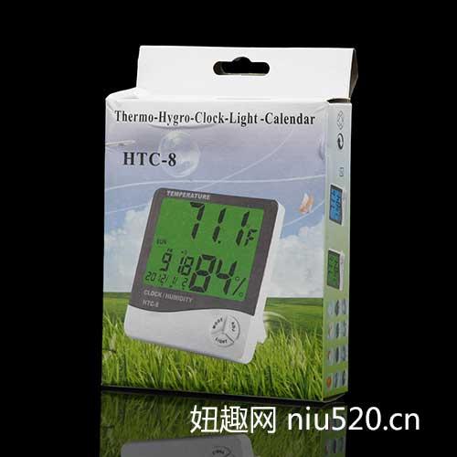 温湿度计如何选择,这些方法您知道么?