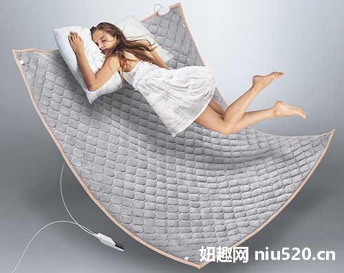 彩迪电热水暖毯怎么样