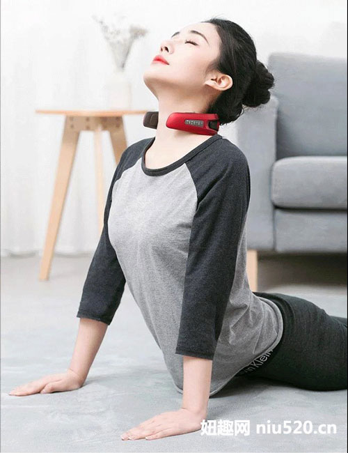 康贝宁颈椎按摩器怎么样