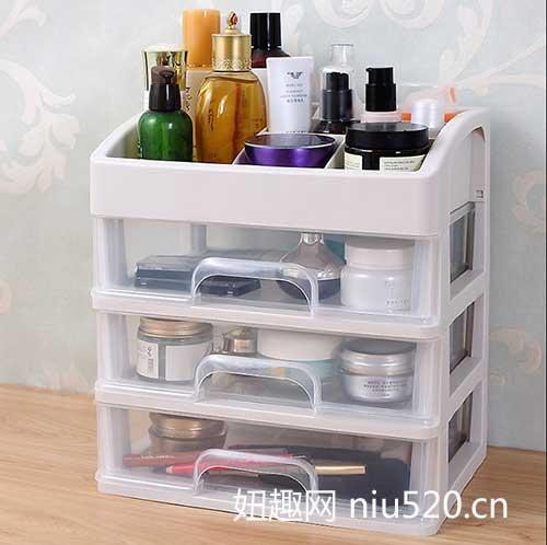如何选购化妆品收纳盒