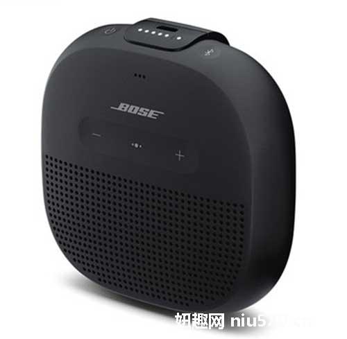 Bose Soundlink Micro音响怎么样