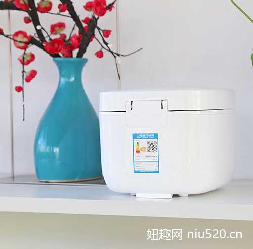 小米电饭煲怎么样,能轻松做饭么?