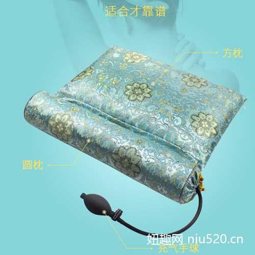 加热护颈枕有哪些作用