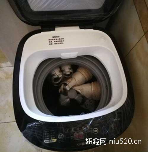 小黄鸭洗鞋机怎么样