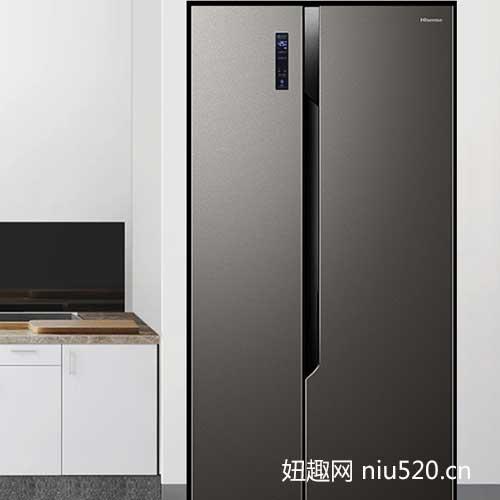 中高端冰箱哪款好?冰箱推荐!