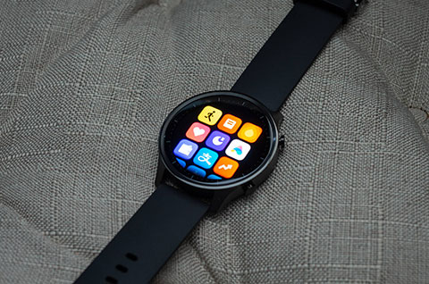 小米手表color评测之系统