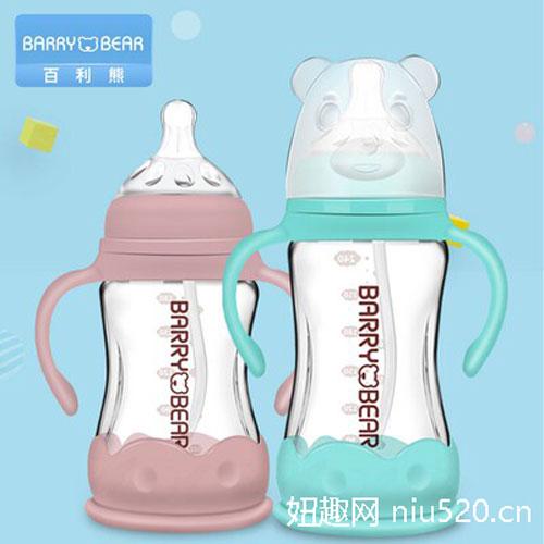 奶瓶怎么消毒