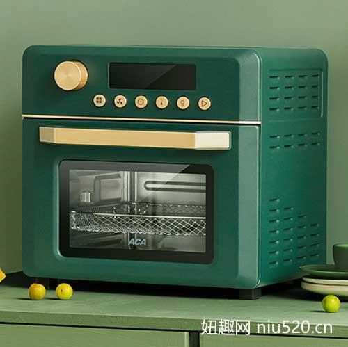 ACA烤箱怎么样