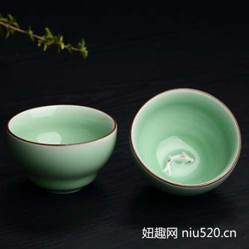 陶瓷茶具怎么选择