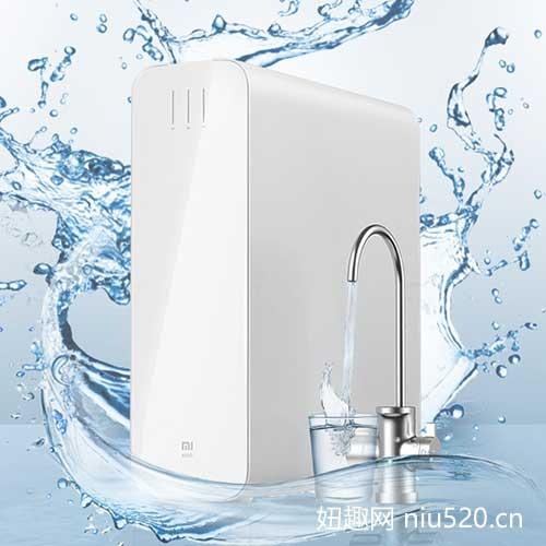 如何选购净水器