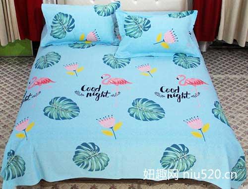 床单多久换一次合适?