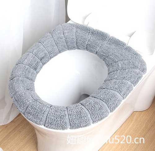 选择马桶垫的技巧 马桶垫怎么安装