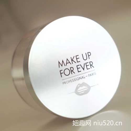 make up forever散粉怎么辨别真假?