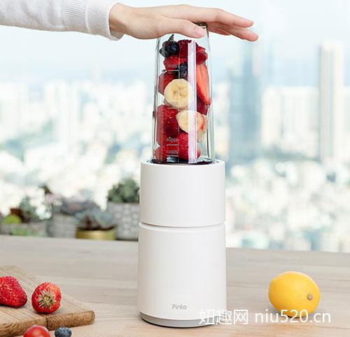 破壁机和榨汁机的区别是什么 破壁机和榨汁机哪个好
