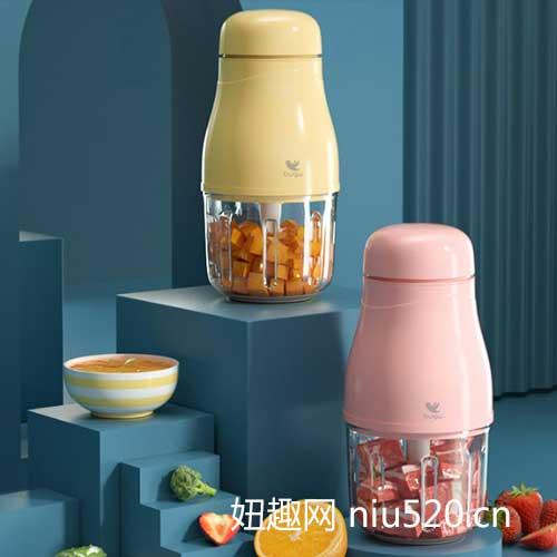 美的搅拌机使用方法和注意事项分别是什么
