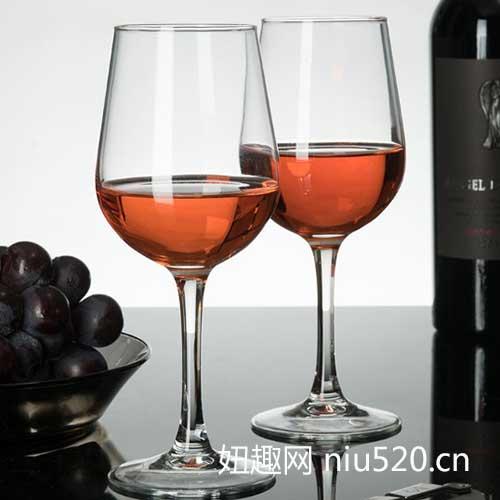 葡萄酒杯的分类及特点