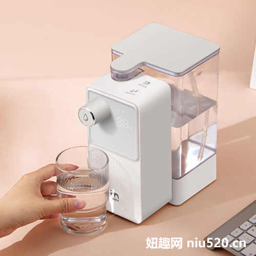 集米即热式饮水机怎么样