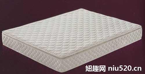 什么材质的床垫好